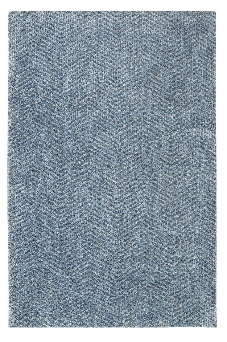 Laguna Blue/Gray Area Rug