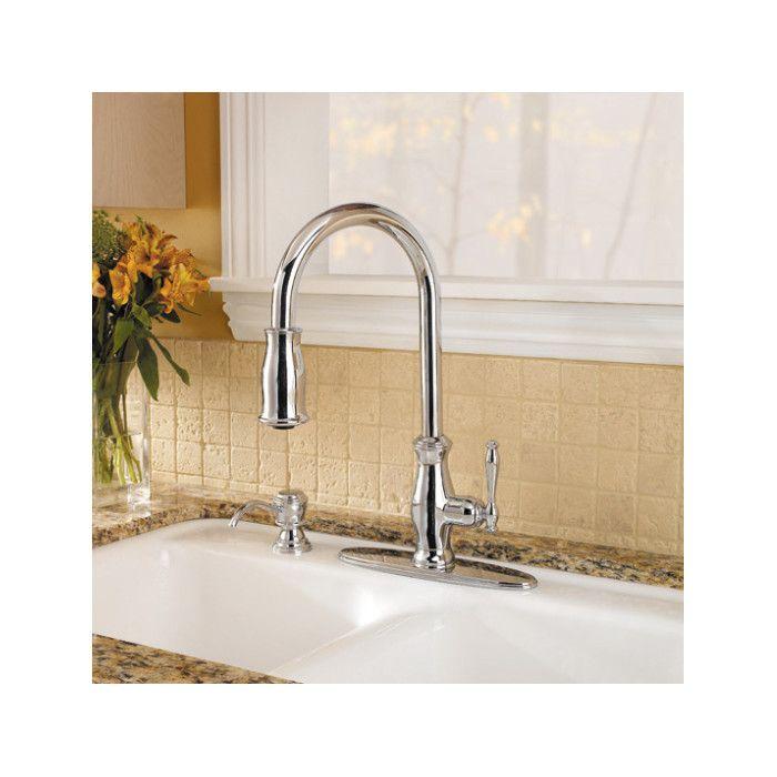 46 best kitchen faucet ideas images on handle