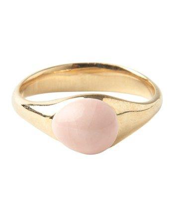 Women's Helena Rohner Porcelain Stone Ring