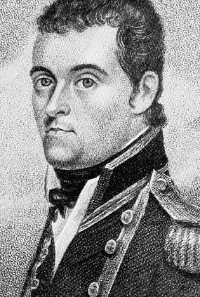 On this day 16th March, 1774 the birth of Matthew Flinders, English explorer who circumnavigated Australia. The Flinders River in Queensland and the Finders Range in South Australia are named after him B. Lowe