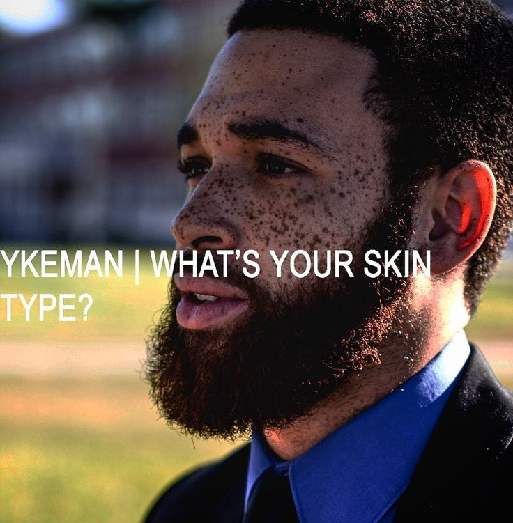 Need help to indentify your skin type?  Knowing your skin type allows you to make an informed choice about cleansers moisturizers and other skin care products.  http://bit.ly/sktyk . . #ykeman #ykemanlounge #mensgrooming #skincare #skincareformen #mensskincare #skintype #menshealth #follow #blog #post #blogpost #postoftheday #enjoy #stayinformed #staycurious #getin #fridaymood #stayhealthy