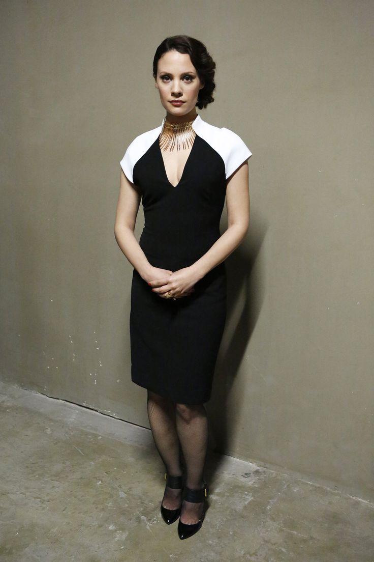 Camille De Pazzis as Anon