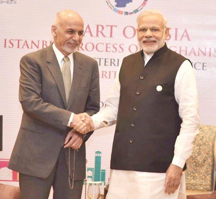 story heart asia sartaj aziz amritsar meet narendra modi ashraf ghani