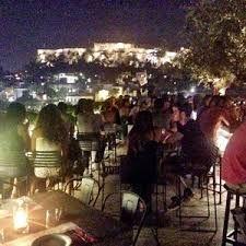 360 Cocktail bar Ifestou 2, Athina 105 55, Greece