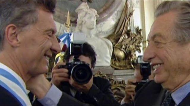 OPINION: REPARACION HISTORICA...FAMILIAR por GUSTAVO FLORENTIN   Reparación histórica... Familiar por Gustavo Florentin En los últimos días asistimos a un escándalo mayúsculo del actual gobierno y de la familia del Presidente. Haciendo un mínimo análisis histórico de la situación diremos que se remonta al año 1997 ya en el final de la época privatizadora que encabezó el Presidente Carlos Menem el Correo Argentino se privatizó formándose C.A.S.A Correo Argentino Sociedad Anónima propiedad de…