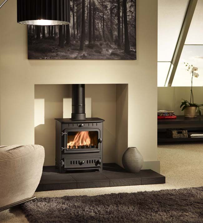 Best Beautiful Stoves Images On Pinterest Multi Fuel Stove