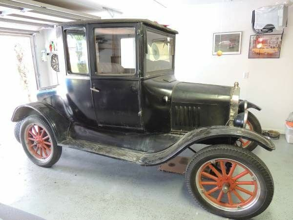 Ford Model T Ford Models Classic Cars Antique Cars
