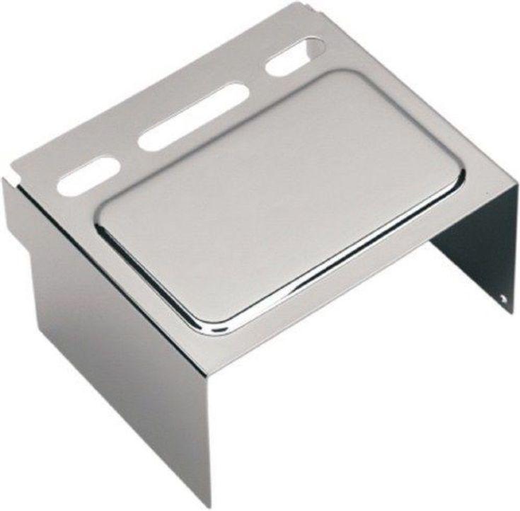 Best 25 harley davidson battery ideas on pinterest new harley chrome embossed battery cover harley 82 99 sportster 91 96 fxd 42 0714 fandeluxe Images