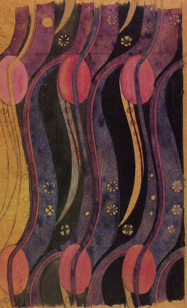 The Other Life of Charles Rennie Mackintosh – Pattern Observer