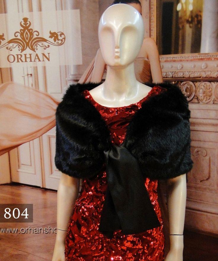 www.orhanshop.com меховые болеро &  fur bolero