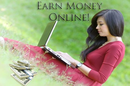 ▅ ▆★★Boost your income:Earn Extra Money from Home★★▅ ▆ Hello, You can earn over $100-$150 daily working at home with just your computer and internet connection.  Who wants to Earn Money Online or Offline? Message me to all Register Here:http://bit.ly/1umdJz5
