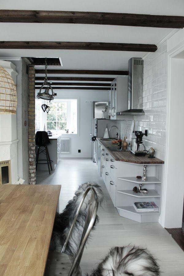 de 25 bedste id er inden for industristil p pinterest industrielt design hems og metal. Black Bedroom Furniture Sets. Home Design Ideas