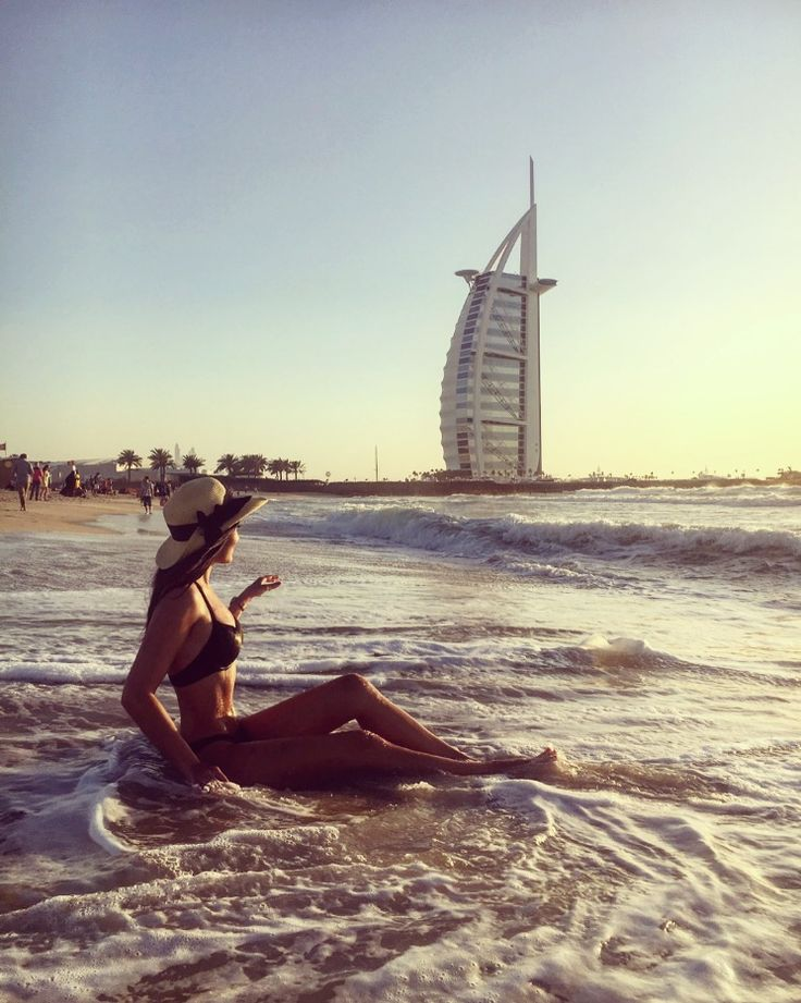 Beach therapy @burjalarab @dubaijumeirahbeach
