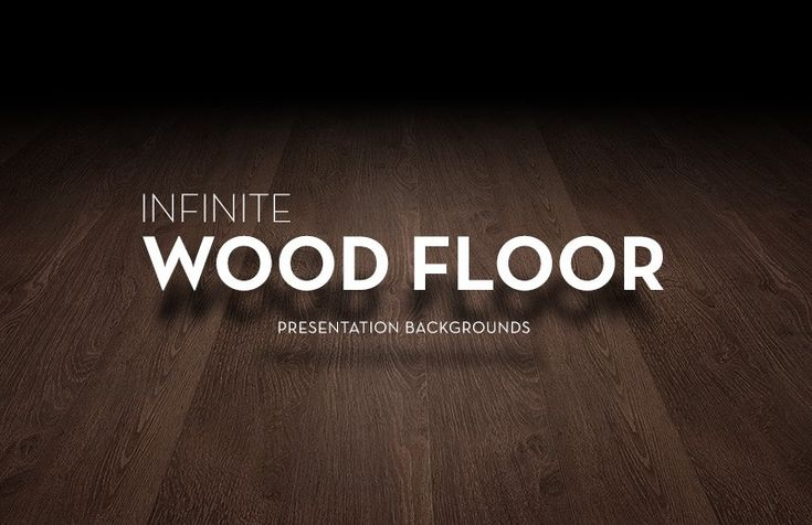 Medialoot - Infinite Wood Floor Presentation Backgrounds