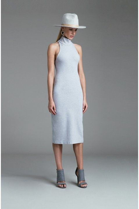 RECOLLECTION DRESS