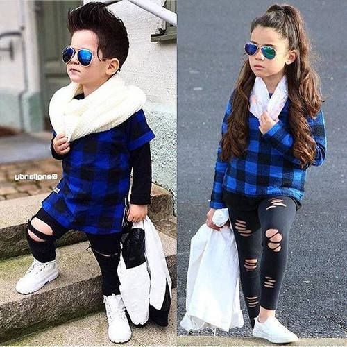 Swag Style For Kids Boy And Girl