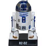Funko - Wacky Wobbler: Star Wars - R2-D2 Booble Head Figure - Multi