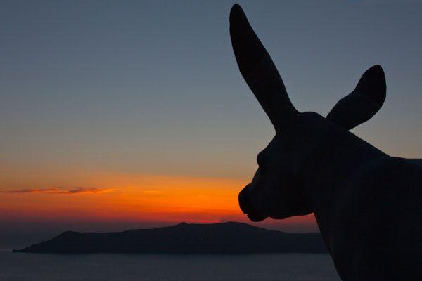 о. Санторини, Греция Santorini Island, Greece Жунрал Удивительная Греция www.amazing-greece.ru