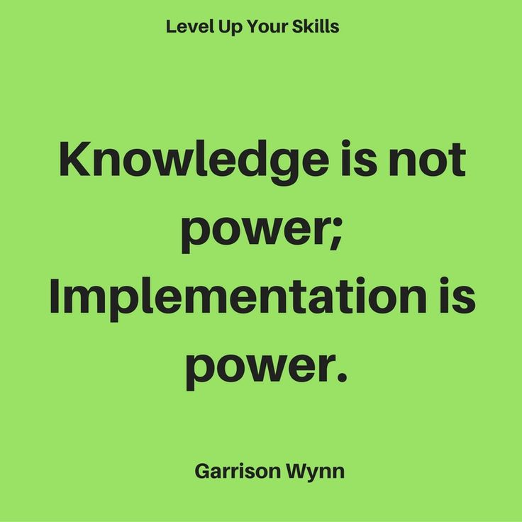 Quotes About Knowledge And Power Best 25+ Knowle...