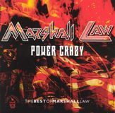 Power Crazy: The Best of Marshall Law [CD], 13642976