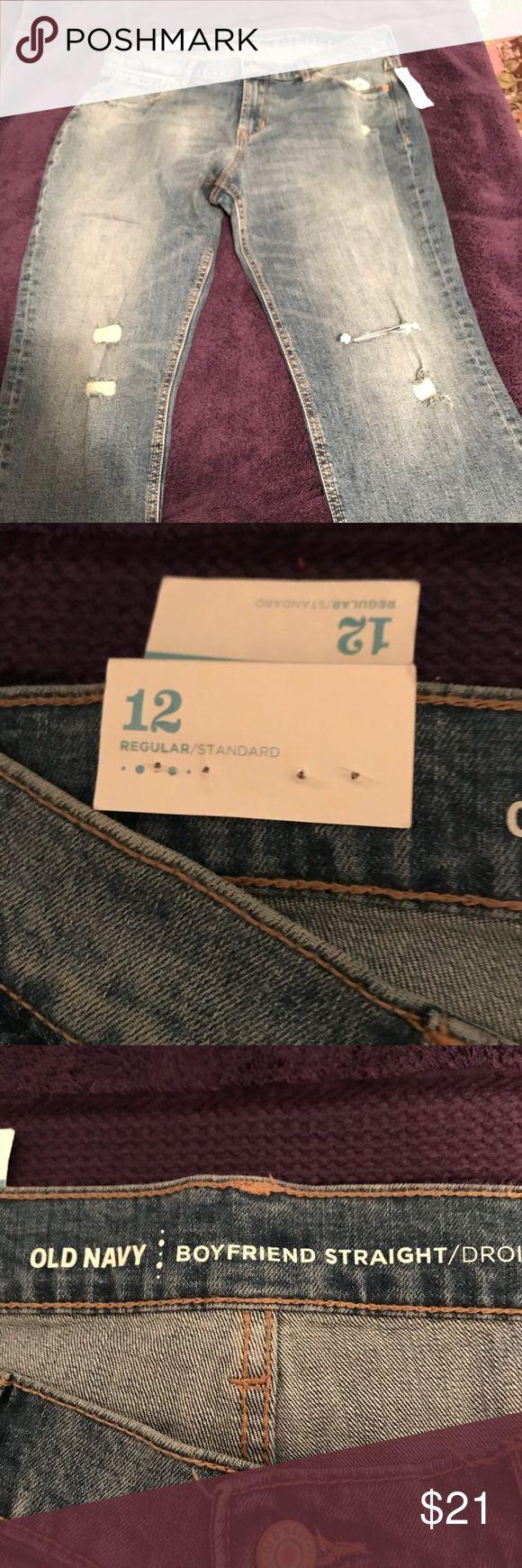 Old Navy Boyfriend jeans Old Navy Boyfriend jeans Old Navy Jeans Boyfriend