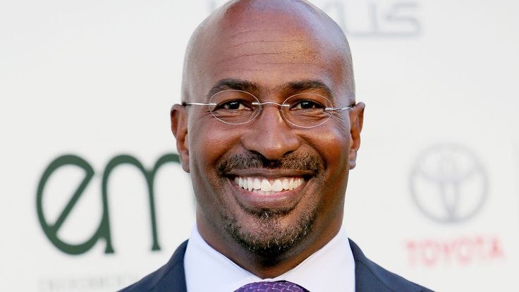 Van Jones Signs With WME (Exclusive)  The CNN political commentator was previously with CAA.  read more