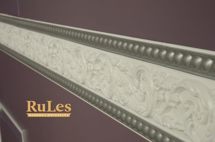 Элемент декора для стеновых панелей. #двери #межкомнатные #рулес #интерьер #дизайн