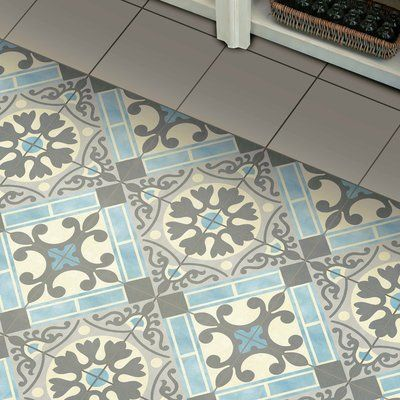 I M In Love With Fancy Floor Tiles For Small Rooms To Make A