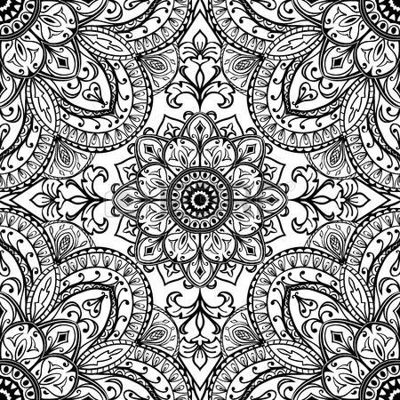43641306-stylized-medieval-floral-ornament-vector-oriental-seamless-pattern-sketch-for-fabric-printed-cloth-d.jpg (450×450)