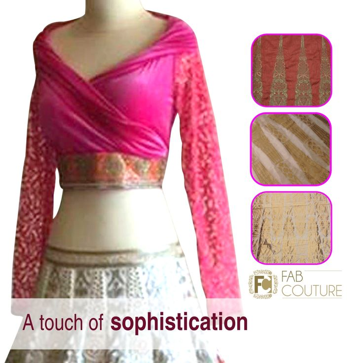 Find a touch of sophistication with #FabCouture! #DesignerFabric at #AffordablePrices.  Buy your stock of fabric from: https://fabcouture.in/ #Kali #DesignerDresses #Fabric #Fashion #DesignerWear #ModernWomen #DesiLook #Embroidered #WeddingFashion #EthnicAttire #WesternLook #affordablefashion #GreatDesignsStartwithGreatFabrics #LightnBrightColors #StandApartfromtheCrowd #EmbroideredFabrics