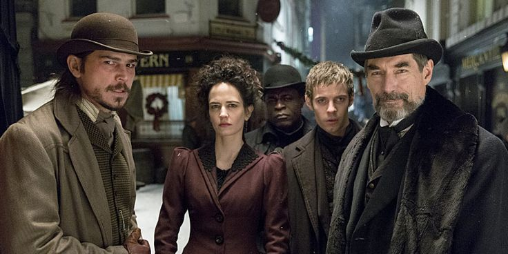 """In a year full of wonderful new shows, """"Penny Dreadful"""" was one of the most pleasant surprises.   Perhaps """"pleasant"""" isn't the right word: """"Arresting,"""" """"energetic,"""" """"intense"""" and """"heartbreaking..."""
