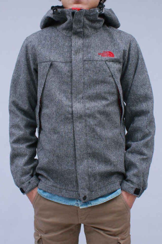 The North Face Purple Label – Windstopper Mountain Jacket ...