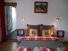 EICHESTUBA Gîte et chambres d'hôtes en Alsace LES CHAMBRES D'HÔTES