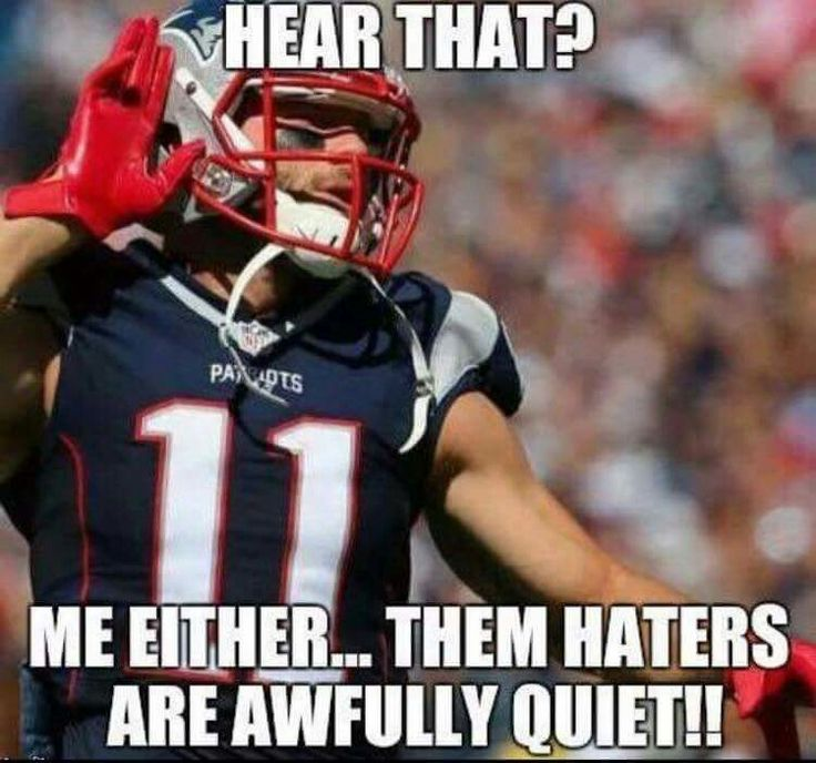 New England Patriots Funny Quotes: 17 Best Images About Julian Edelman On Pinterest