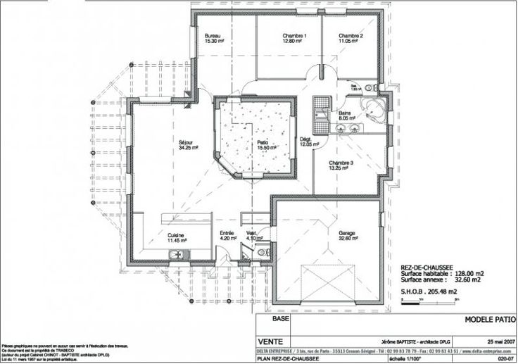 67 best Architecture images on Pinterest Floor plans, Home ideas - dessiner maison 3d gratuit