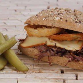 All About Street Food (Új/New!) - Házhozszállítás   LeFood