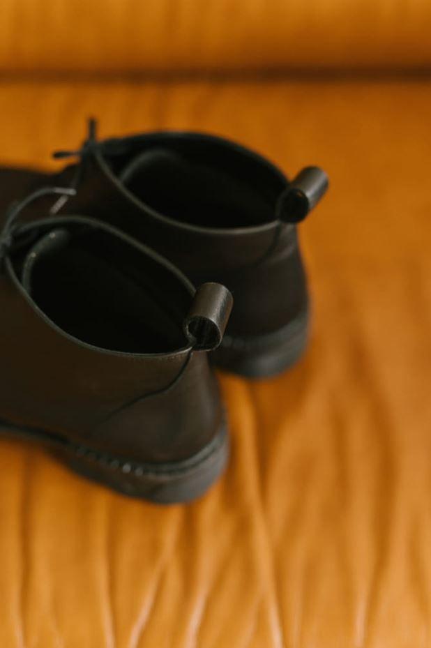 Street Shoes Czyli Miejska Elegancja