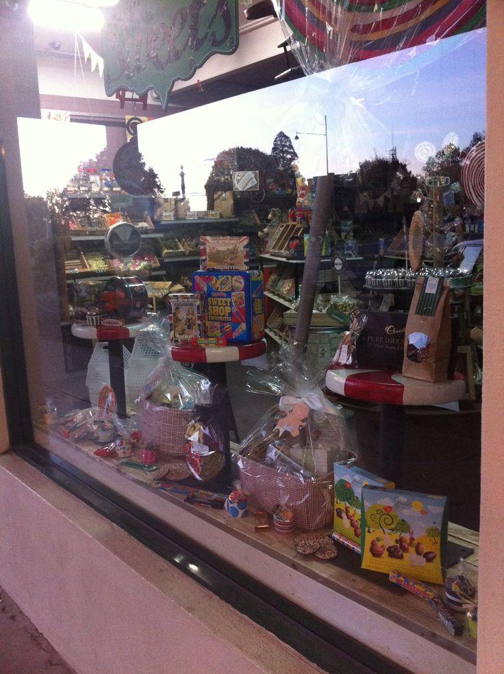 Candy land !