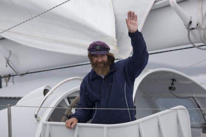 Ричард Брэнсон пожелал удачи Фёдору Конюхову в его новом путешествии