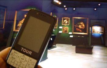 Sisteme audio portale pentru ghidare turisti in muzee. Audioghiduri cu informatii preinregistrate in 10 limbi straine, continut atractiv.