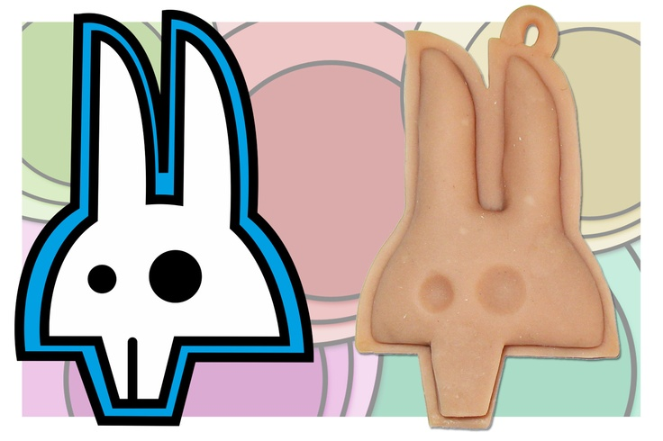 Peter the bunny - vinyl version