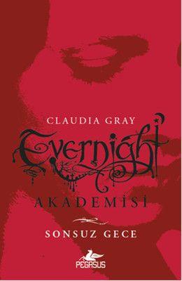 Claudia Gray Sonsuz Gece Bianca'nın hayatı hiç de istediği gibi değildir. Gotik…