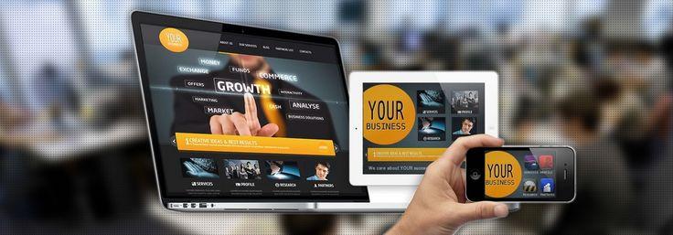 Avere un sito web responsive è da tempo un concetto scontato ma per te può essere qualcosa di misterioso. Scopriamo insieme quali sono i vantaggi?  #professionisti #sito #siti #responsive #adattivi #dispositivi #mobili #mobile #marketing #web #design