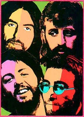 231 Best Beatles Art Images On Pinterest Beatles Art