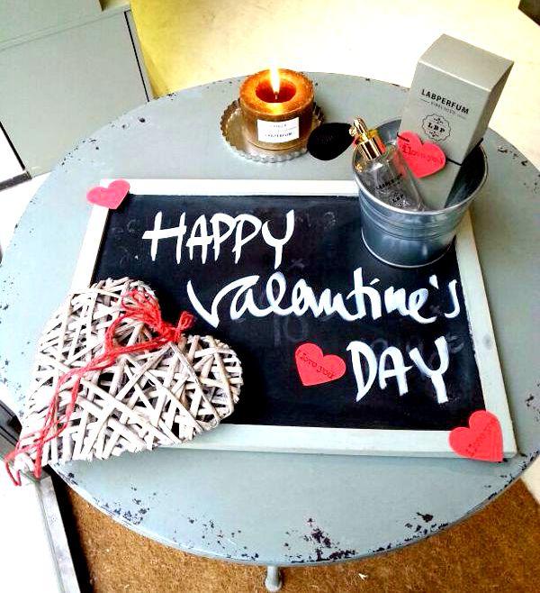 Tenemos el regalo ideal #perfumes #velas #sanvalentin #labperfum #regalos