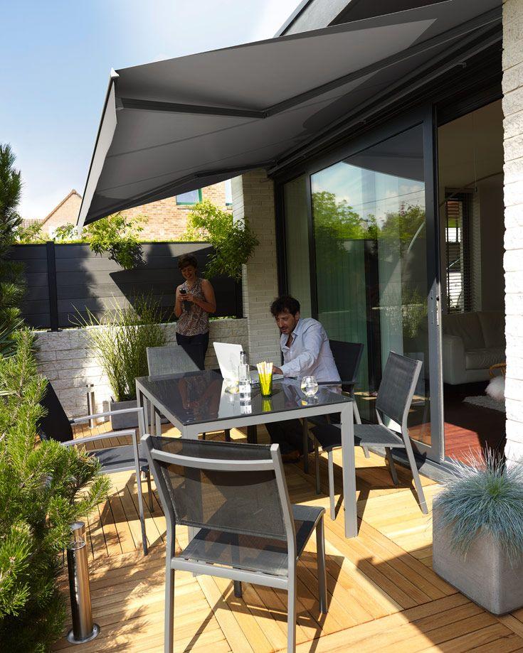 17 best images about jardin on pinterest summer plants front porches and m - Parasol castorama jardin ...