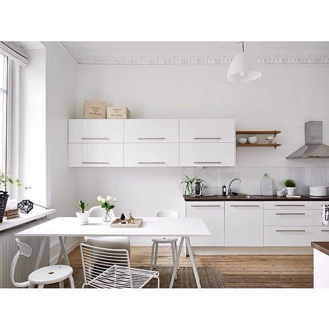 68 best Küchen images on Pinterest Home ideas, Kitchen ideas and - alno küchen grifflos