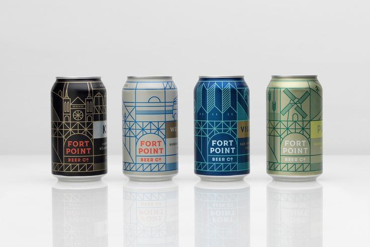 Fort Point Beer Company, Manual