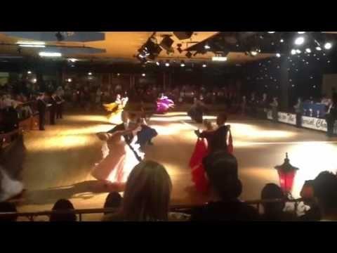 CEZAR & KATERINA - Tango - YouTube