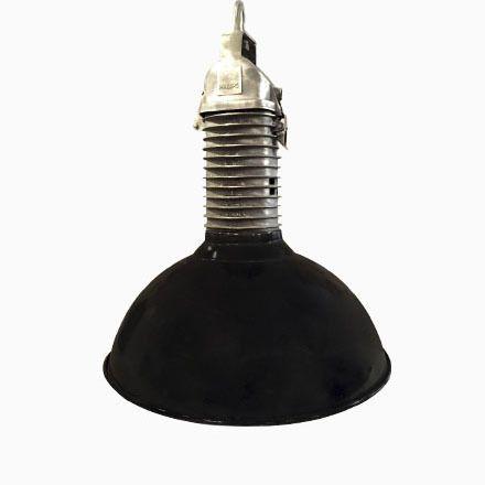 Industrieleuchte von Philips, 1950er Jetzt bestellen unter: https://moebel.ladendirekt.de/lampen/deckenleuchten/deckenlampen/?uid=203db39d-705c-59d4-8b8d-2a4d80799689&utm_source=pinterest&utm_medium=pin&utm_campaign=boards #deckenleuchten #lampen #deckenlampen